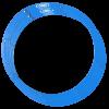 12 Cercles de pétanque pliant Obut