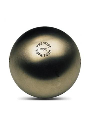 La Boule Bleue Prestige inox 110 boule de pétanque en acier inoxydable